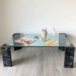 Block Style Coffee Table for Sale in Newport Beach,  CA