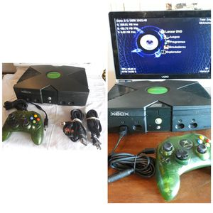 Xbox 100$ for Sale in Bakersfield, CA