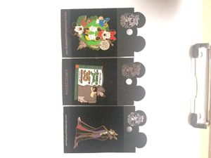 Disney Trade Pins for Sale in Brooklyn, NY