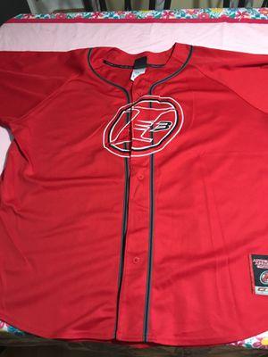 Allen Iverson Baseball Jersey for Sale in Philadelphia, PA