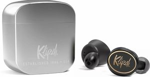 Klipsch T5 True Wireless Earphones w/ Charging Case for Sale in Murrieta, CA
