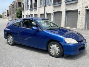 2001 Honda Insight Hybrid AC Great MPG for Sale in Dublin, OH