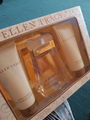 PERFUME LOTION ELLEN TRACY for Sale in Anaheim, CA
