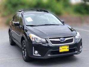 2017 Subaru Crosstrek for Sale in Burien, WA