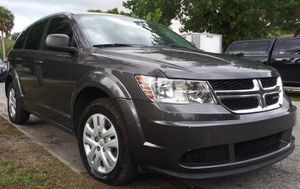 2014 Dodge Journey with 3rd Row for Sale in TWN N CNTRY, FL