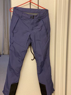 Ski or Snowboarding Pants Women - Small for Sale in San Diego, CA