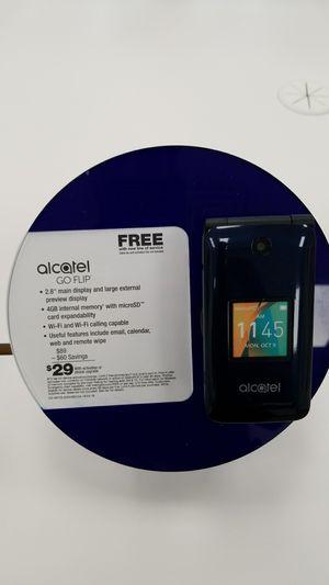 Alcatel Go Flip for Sale in Victoria, TX