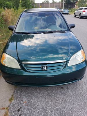 Honda civic for Sale in Hammond, IN