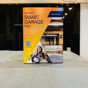 MyQ Smart Garage Door Opener Hub (HUB only) for Sale in Snohomish, WA