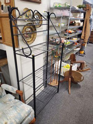 Metal shelf for Sale in Erie, PA