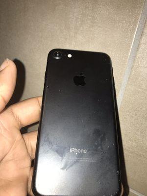 iPhone 7 for Sale in Vero Beach, FL