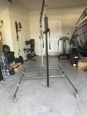 HARD TOP LIFT FOR JEEPS for Sale in Homestead, FL