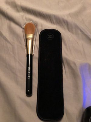 Chanel Makeup Brush for Sale in Livonia, MI