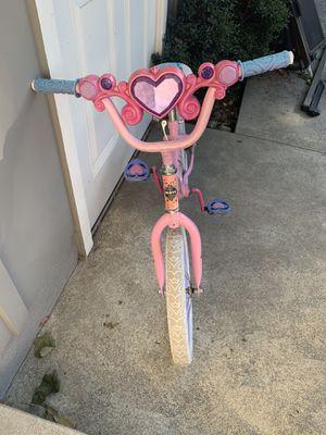 """Huffy 16"""" Disney Princess bike for Sale in Tustin, CA"""