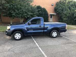 2011 Toyota Tacoma for Sale in Richmond, VA