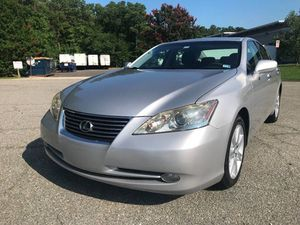 2009 Lexus ES 350, Easy Financing with Guaranteed Approval, Price Does Not Include $199 Processing Fee or DMV Related Fees (Title Taxes Tags) VADLR for Sale in Midlothian, VA