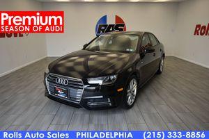 2017 Audi A4 for Sale in Philadelphia, PA