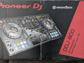 Pioneer DDJ 800 DJ Controller for Sale in Phoenix,  AZ