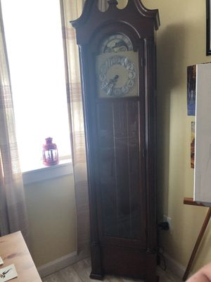 Antique Grandfather Clock for Sale in Brooklyn, NY