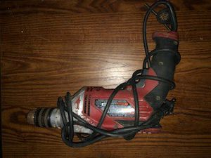 Hammer drill for Sale in White Hall, WV