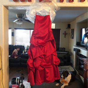 Very Cute Dress Girls Size 6 for Sale in Las Vegas, NV