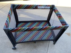 Pack and Play portable Crib for Sale in Seal Beach, CA