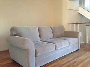 Queen Size Sleeper Couch for Sale in Burbank, CA
