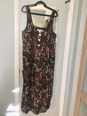 Kathryn Deen Floral Pocket Dress, 14/16 for Sale in Miami, FL