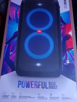JBL PARTY BOX 💯 Bluetooth Speaker for Sale in White House,  TN