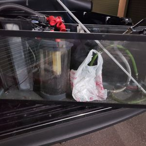 55 Gallon Tank And Supplies for Sale in Centereach, NY