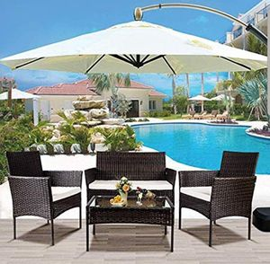 Brand New Outdoor Patio Furniture Set for Sale in Glendale, AZ