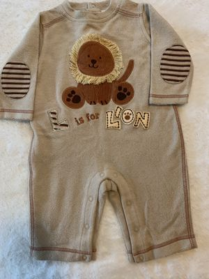 One piece baby outfit for Sale in Woodburn, OR