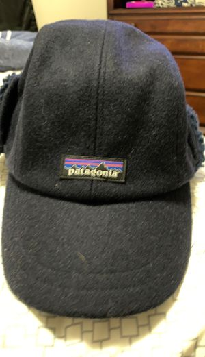 Patagonia woolie hat for Sale in Fresno, CA