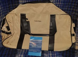 Calvin Klein duffle bag for Sale in Rosemead, CA