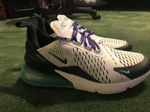 Nike 270 -Size 8 (F) for Sale in Herndon, VA