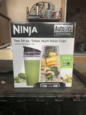 Ninja. $10 or OBO for Sale in Charlotte, MI