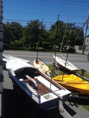 Small sailboats for Sale in Plymouth, MA