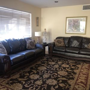 2 Living Room Sofas for Sale in Chula Vista, CA