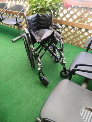 Invacare tracer IV wheelchair for Sale in Battle Ground, WA