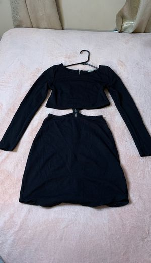 Charlotte Russe cutout dress size XS for Sale in Queens, NY