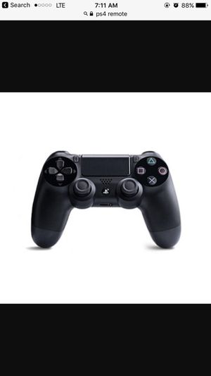 PS4 remote for Sale in Chevy Chase, MD