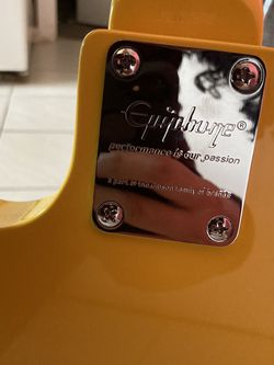 Epiphone Guitar for Sale in Queens,  NY