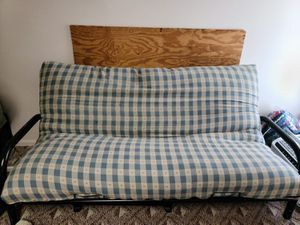6ft metal futon for Sale in Rockville, MD