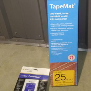 Sunstat Command $ TapeMat for Sale in Poulsbo, WA