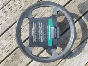 Club car DS steering wheel for Sale in Geneva, OH