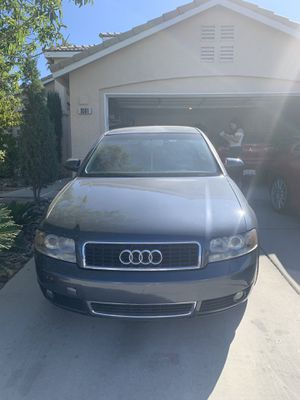 2004 Audi A4 for Sale in North Las Vegas, NV