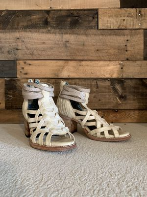 Freebird by Steve Madden Sandals for Sale in Commerce City, CO