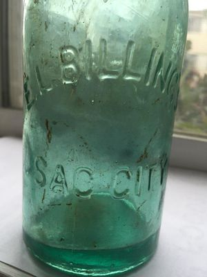 Antique bottles for Sale in Manteca, CA