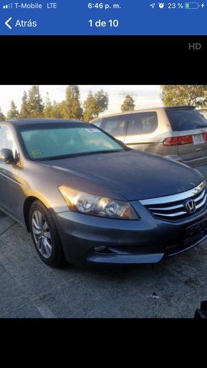 2012 Honda accord ex-l for Sale in Chino Hills, CA