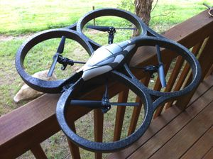 Parrot AR Drone ✈️ for Sale in Washington, DC